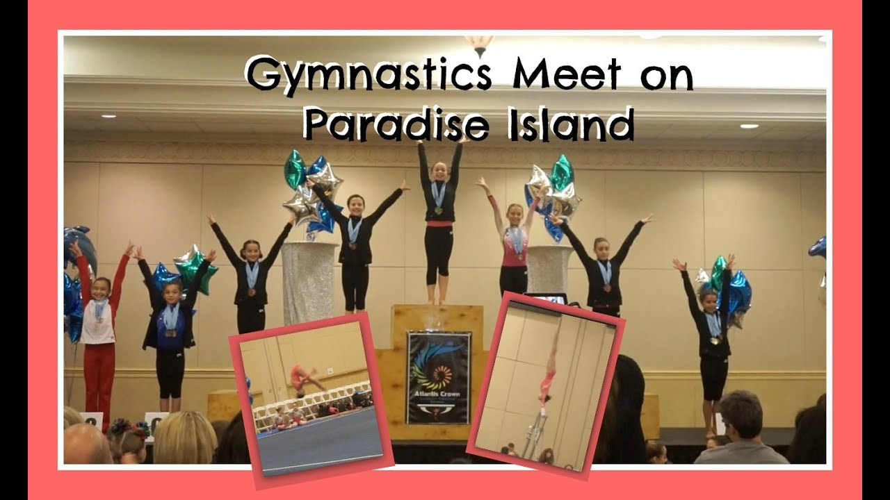 zoo review gymnastics meet 2015