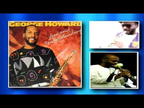 George Howard - Love and understanding(1991) - Love struck