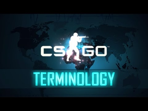 CSGO TERMINOLOGY EXPLAINED ► Counter Strike: Global Offensive Guide for Beginners