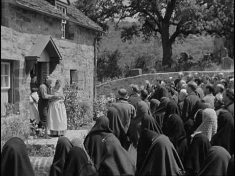 ..villagers singing