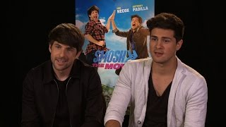 'Smosh: The Movie': The Smosh Brothers on How to Create a Successful YouTube Channel