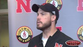 Watch: Chinander on short week, Iowa prep