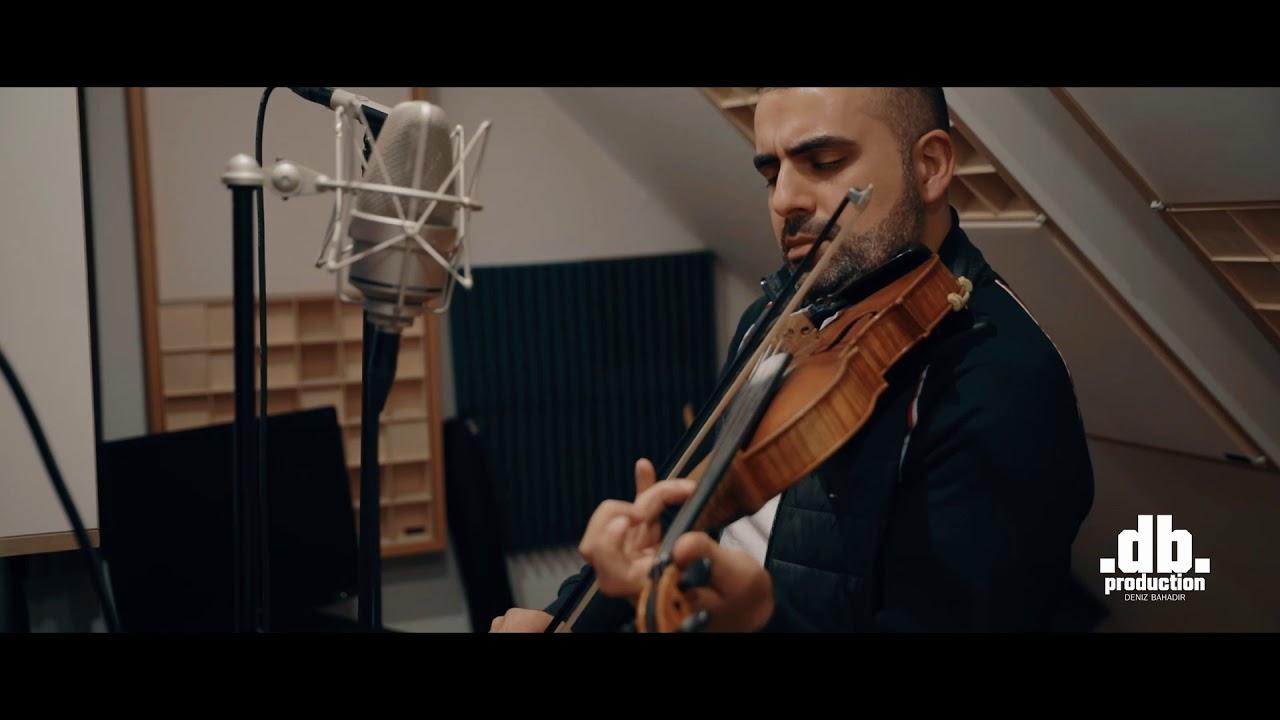Poyraz Karayel - Violin Cover by Roni Violinist