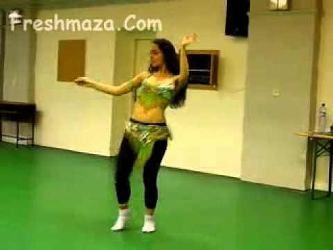 Best belly dance ever ( sheeshe ka tha dil mera )