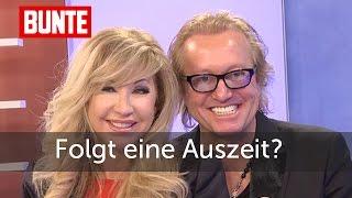 Die Geissens - Folgt nun eine Auszeit?  - BUNTE TV