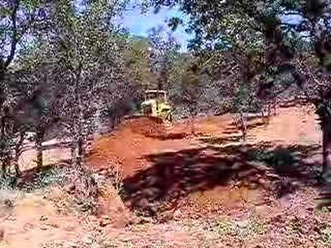 Dirt Movin