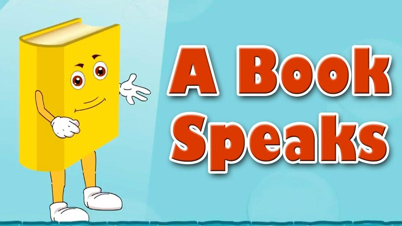 Class 3 I A Book Speaks | English | English Medium | Maharashtra State  Board | Home Revise