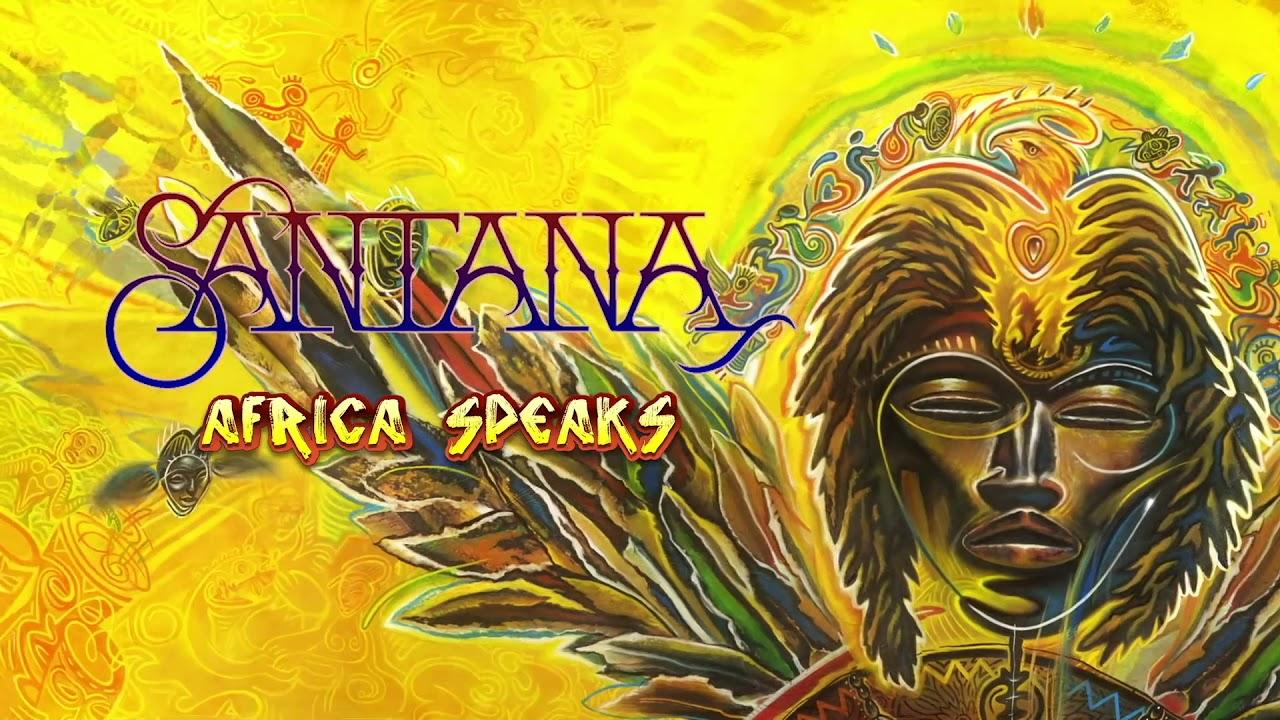 Santana - Batonga (Audio)