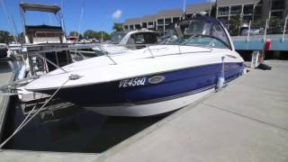 Monterey 270 Sports Cruiser for sale Action Boating boat sales Gold Coast, Queensland, Australia