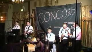 Wedding Band Mayo Concord Highway To Hell 0862311907