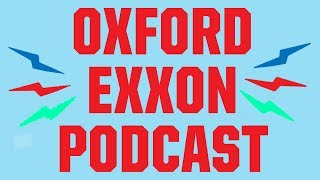 Oxford Exxon Podcast: Keith Carter has strong PC after Luke firing