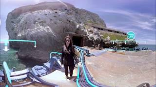 Entrepreneur Inna Braverman's career in 360° VR | The Female Planet | Episode 2