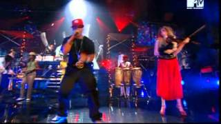 Corazones, Daddy Yankee /Miri Ben-ari