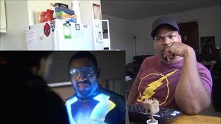 Black Lightning | First Look Trailer | REACTION!!!