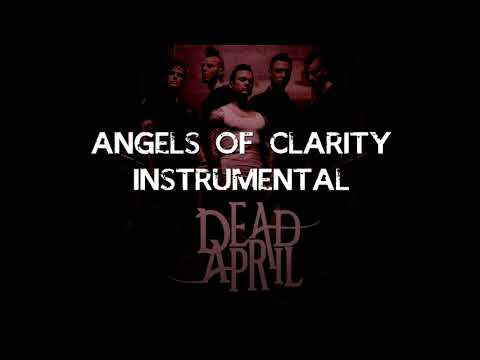 Angels of clarity - Dead by April (Instrumental)