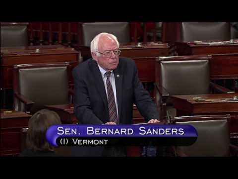 The Sanders Campaign Rolls On, but How Long Will the Senator Be Recovering?