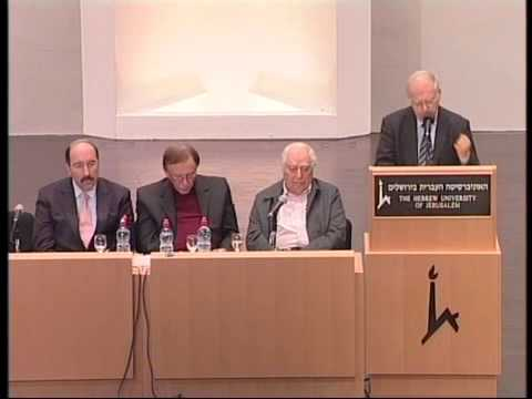 Israel, the Jews and the Sunni-Shiite Conflict: A Symposium