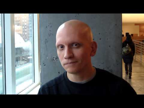 anthony carrigan age