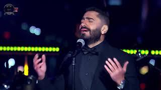 نسيانك صعب اكيد - بصوت تامر حسني / Nesynak sa3b akeed - Tamer Hosny