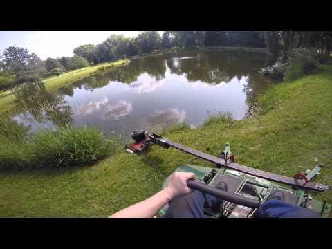 Pond Edger