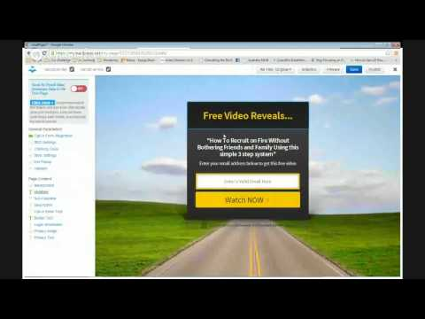 How to Setup Your Automatic Online Recruiting System