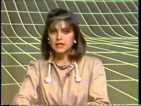 Jornal 24 Horas - SBT, 20/08/1985 (IMAGEM MELHOR, EDIÇÃO NA ÍNTEGRA!!!)