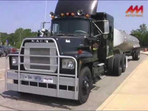convoy tanker truck youtube. Black Bedroom Furniture Sets. Home Design Ideas