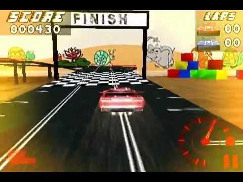 eXtreme Slot Racing