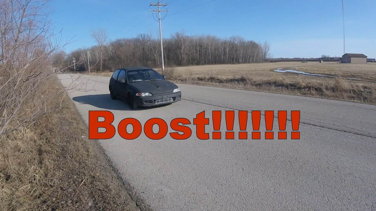 Cookie Cutter Vitara Build d16z6 Completed  Overview Of The