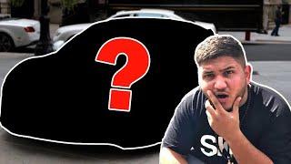 MEIN ERSTES EIGENES AUTO !  | ALI