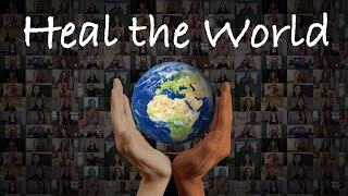 Heal the World  - Joslin - Michael Jackson Cover