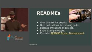Timothy Hopper | Sharing Your Side Projects Online and Making Your Github the Best Résumé It Ca