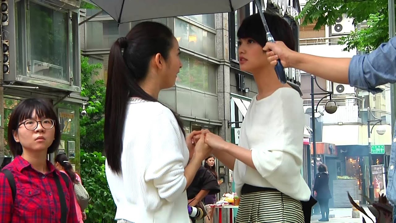 楊丞琳 Rainie Yang -【其實我們值得幸福】MV拍攝花絮 - YouTube