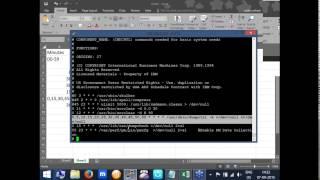 IBM AIX training-TTA-Scheduler