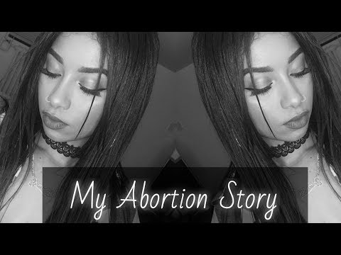 My Abortion Experience at the Age of 16