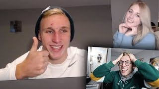 REACTING TO MY OLDEST CRINGIEST VIDEOS - MMG
