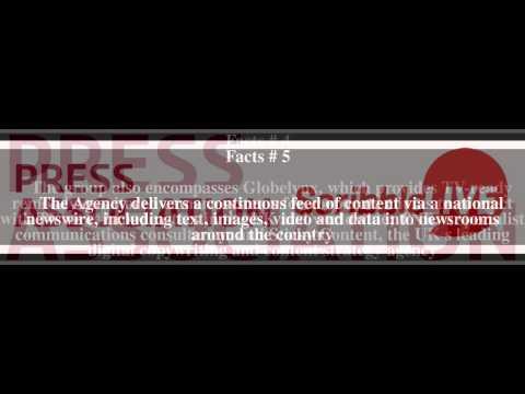 Press Association Top # 8 Facts