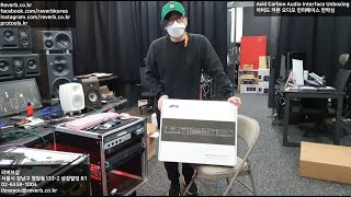 Avid Carbon Audio Interface Un…