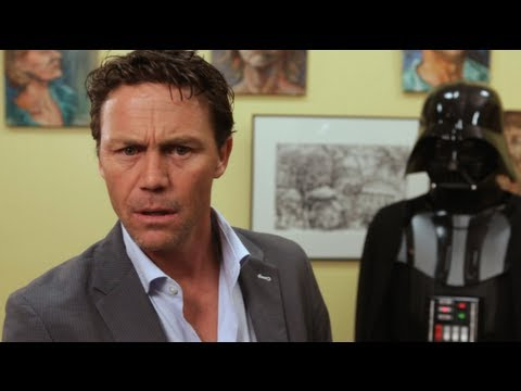 """Chad Vader Day Shift Manager """"Convicted Criminal"""" S4 Ep5"""