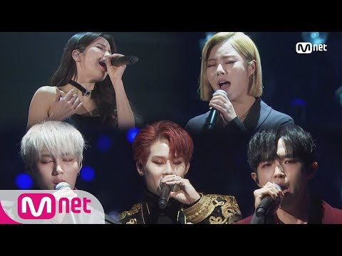 Solar, WHEEIN & JOOHEON & Kim Jae Hwan, HA SUNGWOON_EYES, NOSE, LIPS / TAEYANG� MAMA FANS' CHO