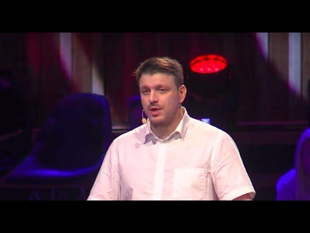 Kuhajmo i jedimo lokalno | Mate Janković | TEDxZagreb