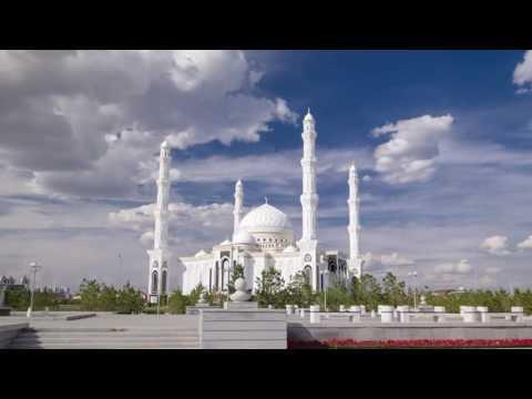 Kazakhstan. 25 Years of Peace, Progress and Prosperity.