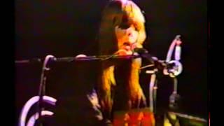 Nico - The Falconer ( live Düsseldorf 1986 )