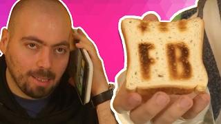 3 İlginç Ürünü İnceledik - Fenerliler İçin Kızarmış Ekmek