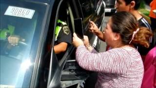 Indigna asesinato de menores en San Buenaventura