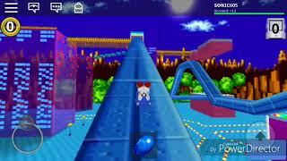 Sonic rolplay (roblox)