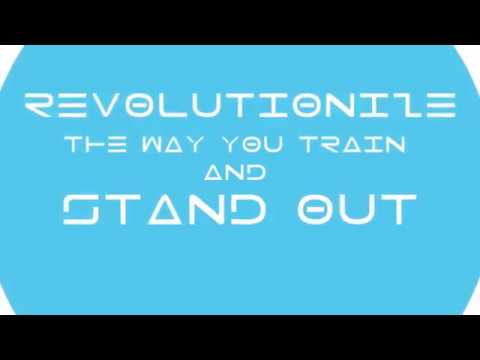 Revolutionize the way you train  (Kinetic BANDS.eu team)