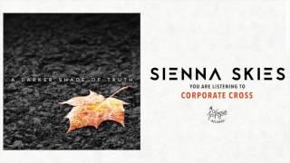"""Sienna Skies """"Corporate Cross"""""""