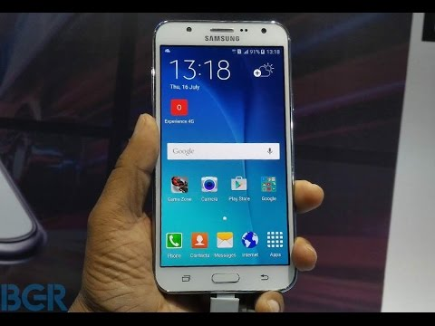 how to recover photos from samsung galaxy j5 and j7 youtube. Black Bedroom Furniture Sets. Home Design Ideas