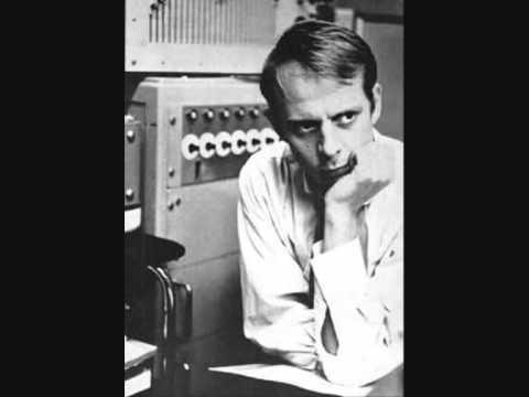 Karlheinz Stockhausen, Gruppen {Part 1/3}
